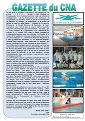 gazette page 1