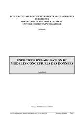 Fichier PDF merise ex