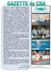 12eme gazette cna par yvon