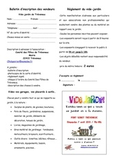 Fichier PDF fiche inscription vide jardin