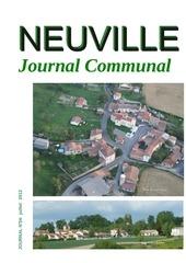 journal neuville juillet 2012