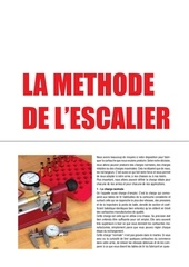 la methode de lescalier