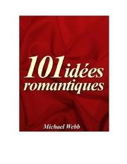 Fichier PDF 101 idees romantiques