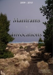 mantrams et invocations 2009 2010