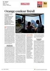 lexpress orange bresil 05032013 art 001