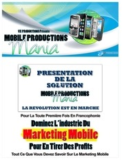 mobile production mania