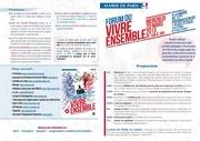 programme fve2013