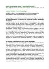 Fichier PDF retourdexperience