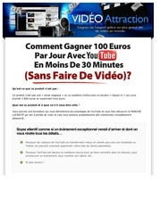 youtube vous paie