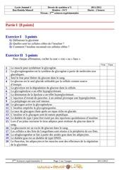 devoir de synthese n 2 svt 3eme sciences exp 2011 2012 mr moncef ben hmeda 3