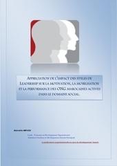 Fichier PDF role du leadership ong sociales aamraoui doc
