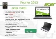catalogues acer fevrier 2013