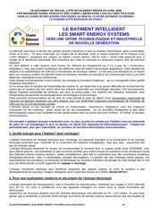 smart energy systems roadmap industrielle 080313