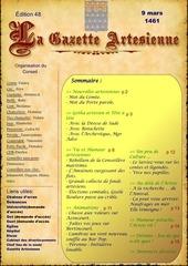 gazette 48