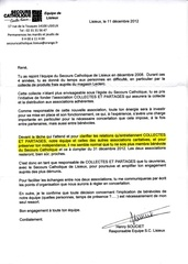 lettre radiation henry