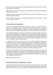 Fichier PDF declaration de hammamet
