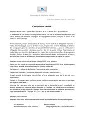 Fichier PDF hommage stephane hessel ccfd
