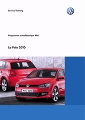 notice la polo 2010