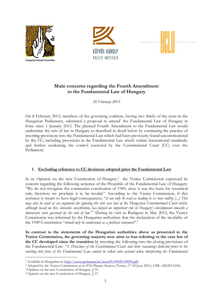 appendix_1_main_concerns_regarding_the_4th_amendment_to_the_fundamental_law_of_hungary 2.pdf - page 1/12