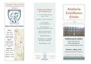 brochure scolaria excellence 3 zones