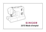 singer 2273