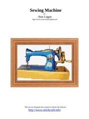 stitch1077 kit