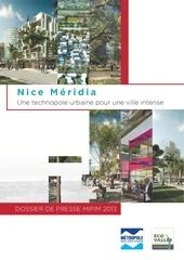 Fichier PDF dp meridia mipim 2013