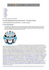 Fichier PDF les droits fondamentaux