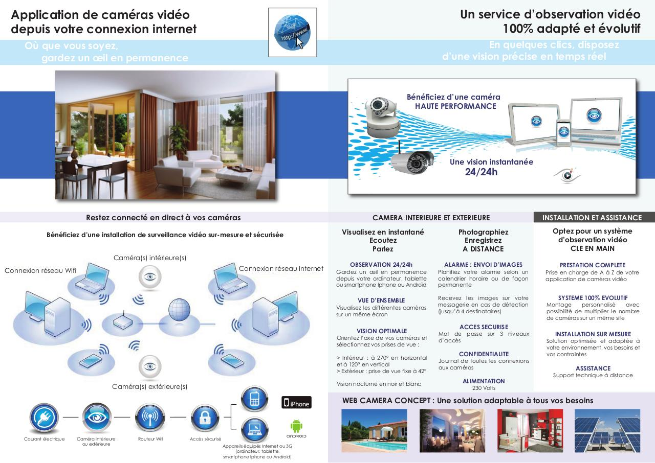 telecharger application web camera toshiba