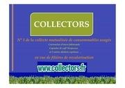 collectors leader de la collecte des consommables usages