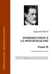 freud introduction a la psychanalyse 2