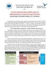 chuong trinh uws mbc12 tong hop