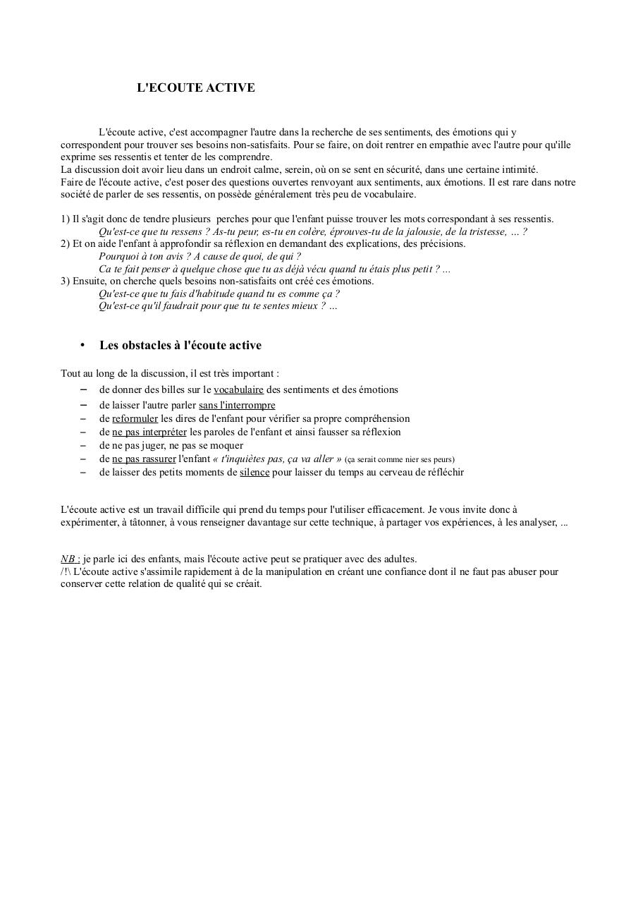 Notions_ECOUTE_active_xav2011.pdf - page 2/2