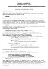 regles communes elaboration et suivis forum enfants xav2010