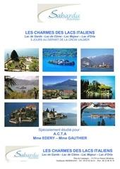 lacs italiens en pdf