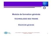 Fichier PDF electricite