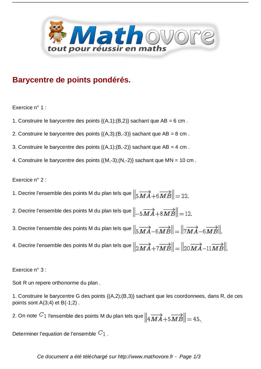 exercices-barycentre-de-points-ponderes-maths-premiere-129.pdf - page 1/3