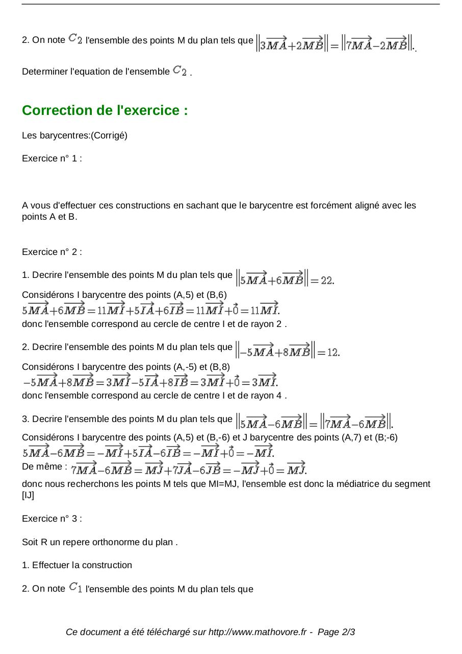 exercices-barycentre-de-points-ponderes-maths-premiere-129.pdf - page 2/3