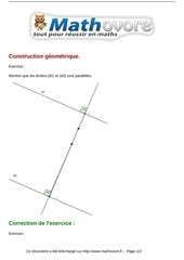 Fichier PDF exercices construction geometrique maths sixieme 255
