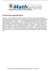 exercices constructions geometriques maths cm2 1552