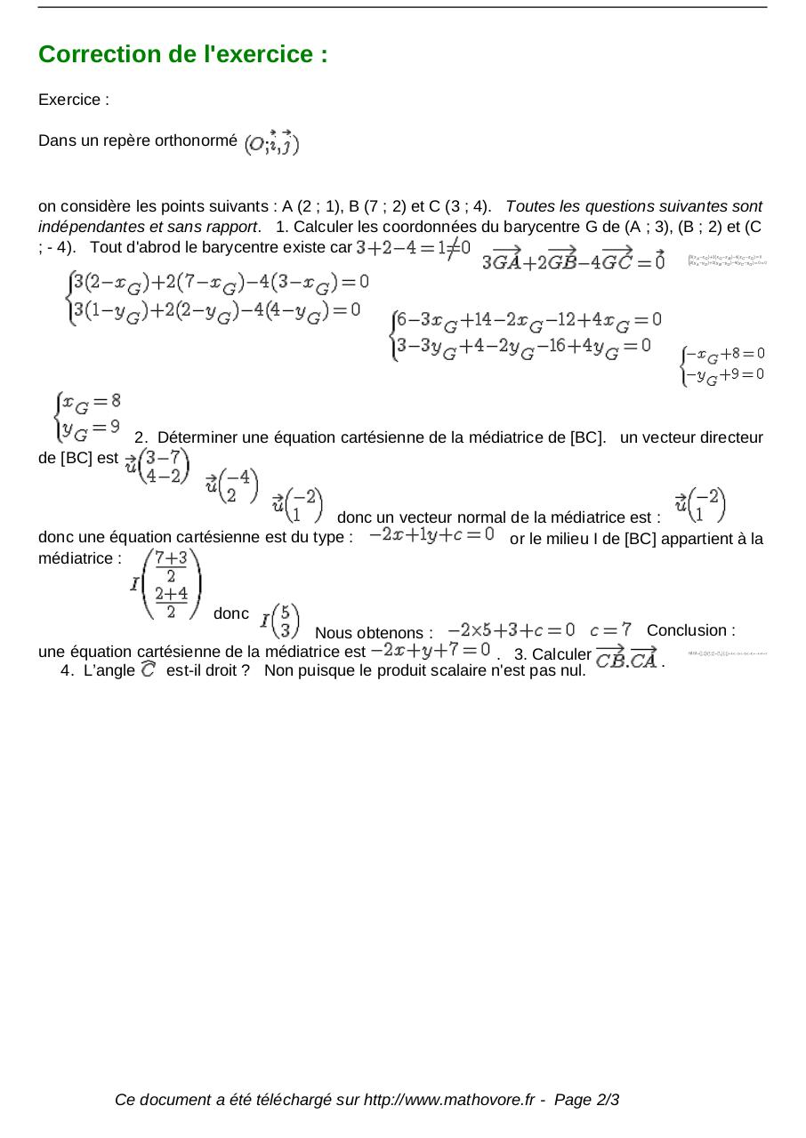 exercices-coordonnees-du-barycentre-maths-premiere-1069.pdf - page 2/3
