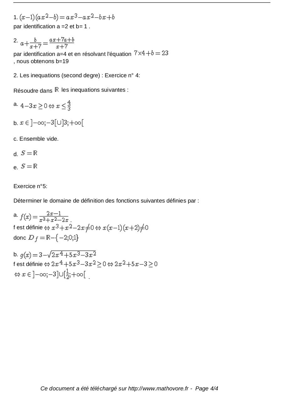 exercices-equations-et-second-degre-maths-premiere-132.pdf - page 4/4