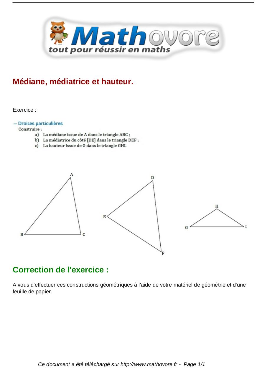 Aperçu du document exercices-mediane-mediatrice-et-hauteur-maths-cinquieme-242.pdf - page 1/1