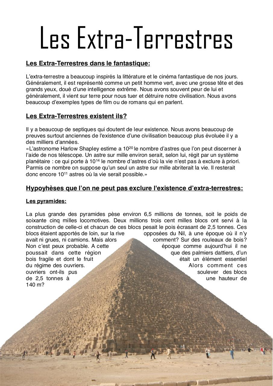 les extreaterrestres.pdf - page 1/12