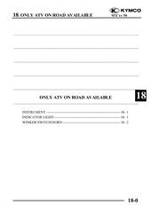 Fichier PDF mxer50 cap 18 strumentazione frecce clacson