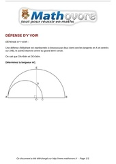 probleme defense d y voir maths 320