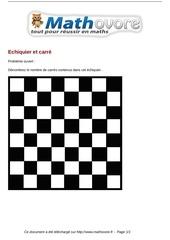 Fichier PDF probleme echiquier et carre maths 135