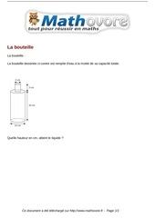 Fichier PDF probleme la bouteille maths 389