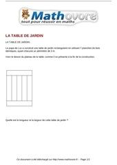 Fichier PDF probleme la table de jardin maths 330