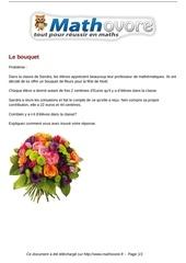 Fichier PDF probleme le bouquet maths 279